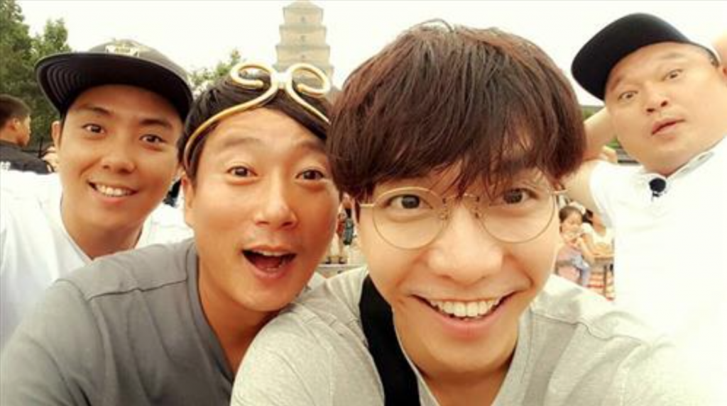 TvNgo has been the most successful among the three thus far, owing to the exceeding popularity of 'New Journey to the West', which stars some of Korea's most renowned celebrities like Kang Ho-dong and Lee Seung-gi. (image: TvNgo)
