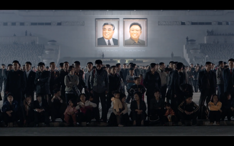 Documentary Film 'Under the Sun' Captures Reality of North Korea