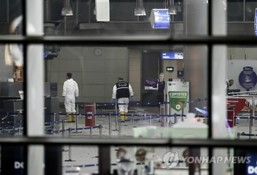 S. Korea Condemns Airport Attacks in Turkey, Vows Cooperation to Eradicate Terrorism