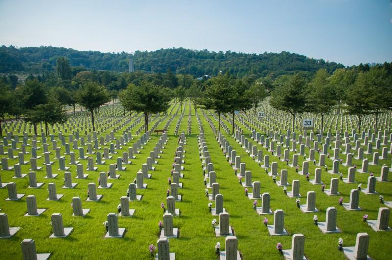 June: the Month of Korean Patriots and Veterans