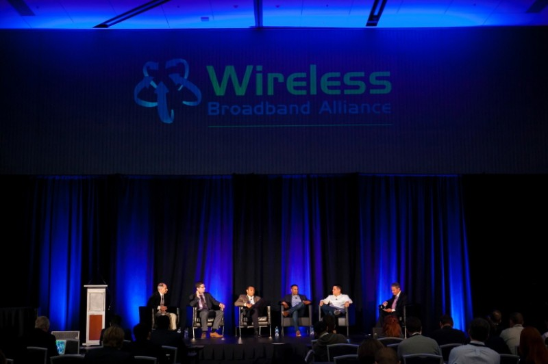 Nominum Joins Wireless Broadband Alliance