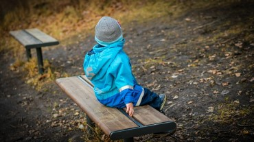 French Man Abandons Two-Year Old Son at Park
