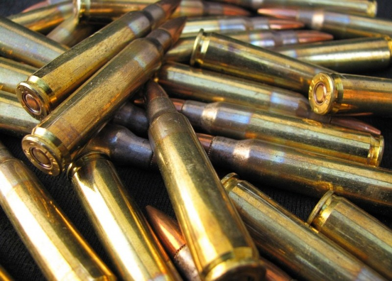 Passengers Caught Trying to Board Airplanes with Live Ammunition