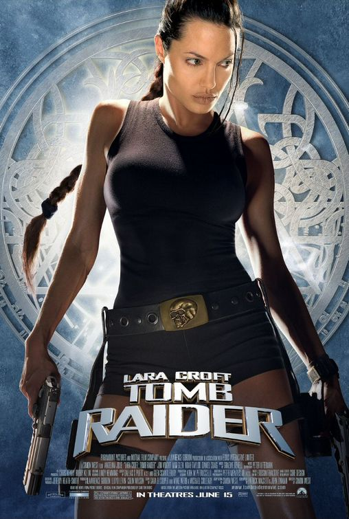 But then came Lara Croft: Tomb Raider in 2001, starring Angelina Jolie. Despite negative reviews, the movie was a box office success, grossing over $270 million and reaffirming the potential for film production based on videogames.