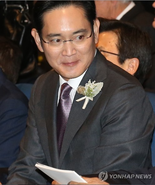 Some speculate that Lee Jae-yong, the vice chairman of Samsung Electronics, is driving a new generation of Samsung by altering the fundamental principles of the company to face the global economic downturn. (image: Yonhap)
