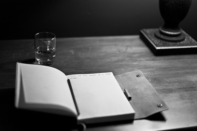 """""""The desperation I had was what motivated me to write without thinking too much about the outcome,"""" said Han Kang during a talk with a literary critic. (Image: Pixabay)"""