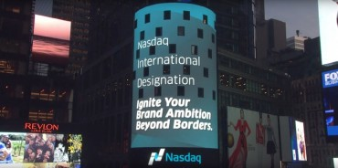 Nasdaq Welcomes Additional Companies to the Nasdaq International Designation