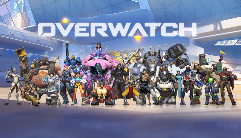 Blizzard Entertainment will also continue improving the game by introducing new heroes (currently there are 21 characters to choose from, all with different abilities) and maps. It's also in the middle of discussing Overwatch's placement in the eSports market. (image: Blizzard Entertainment)