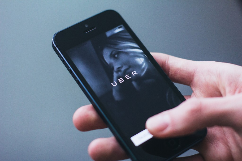 The Uber co-founder was indicted in December 2014 on charges of violating the Passenger Transport Service Act. (image: Pexels)