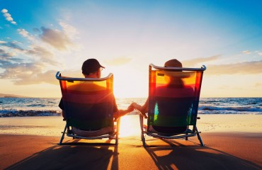Working Class Self-Evaluate Retirement Age as 50.9