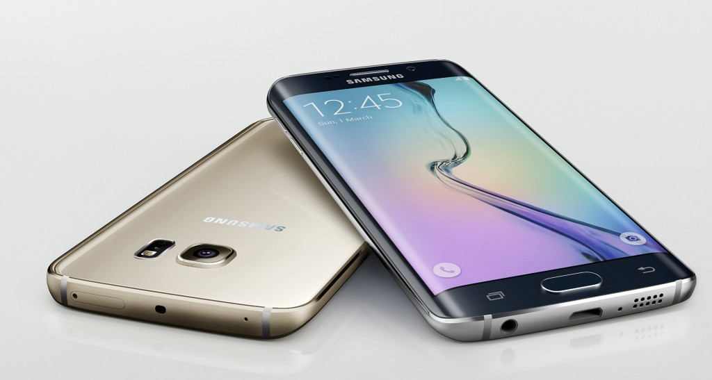 The sources estimate that Samsung's combined shipments of the Galaxy S7 and S7 Edge will hover at 15 million units in the April-June period. The two models went on sales on March 11. (image: Samsung)