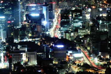 Office Rents in Seoul Increasing at Second-Highest Rate in Asia