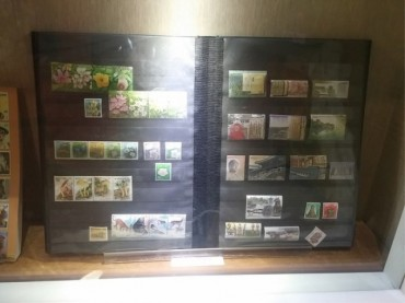 Number of Stamp Collectors Dips in Digital Era