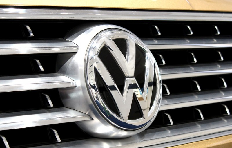 Prosecutors Confiscate Hundreds of Volkswagen Vehicles