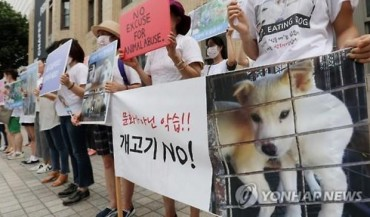 Restaurants Struggle as Dog Meat Consumption Wanes