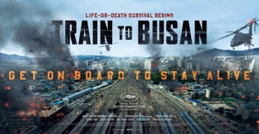 'Train to Busan' Sets Single-Day Attendance Record