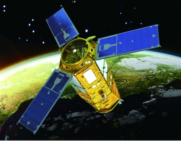 S. Korea to Offer Satellite Imagery from New Commercial Satellite