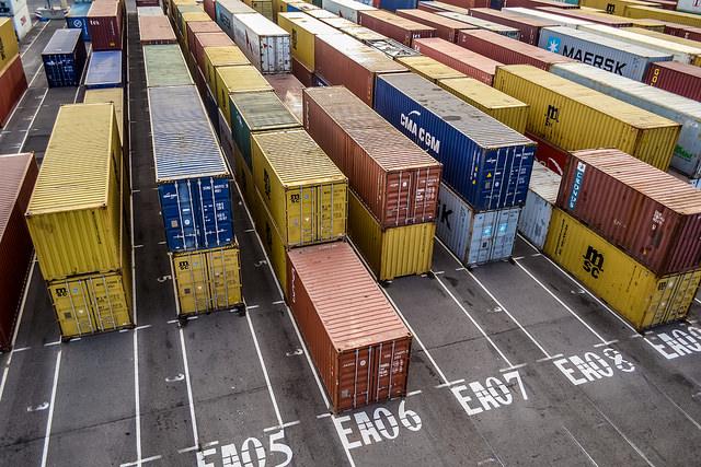 Korean Pushes Food Exports to Japan, China