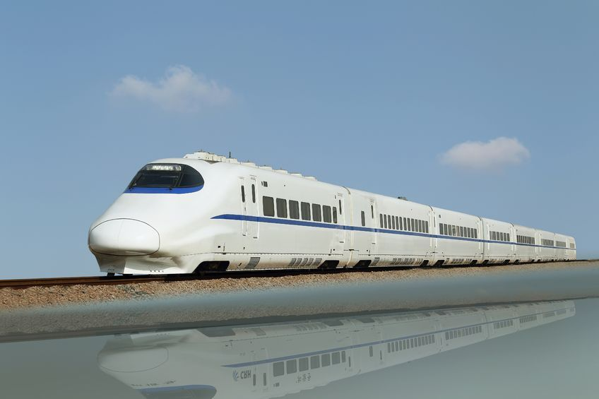 Incheon's Small Train Transforms City's Transportation Infrastructure