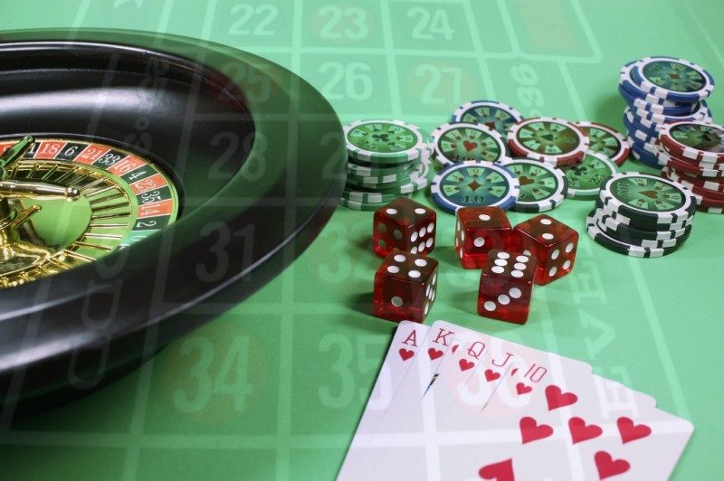Watchdog Urges Gov't to Draw up Plans for Gambling Addicts