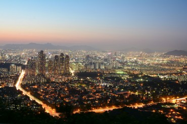 Seoul Home Prices Hit New High, with More Gains in Gangnam