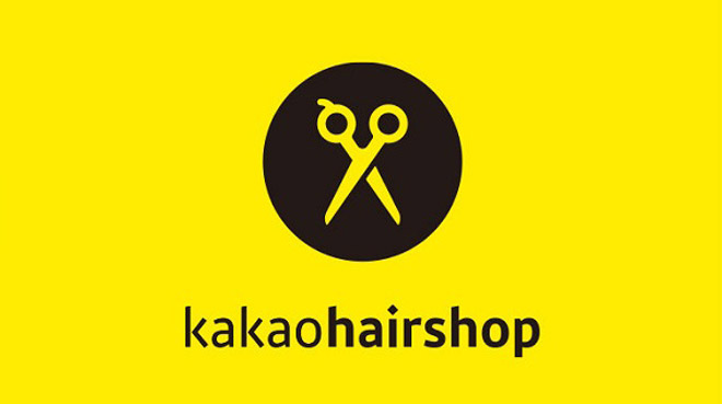 Kakao Hairshop currently partners with 1,500 hair salons across the country and plans to add 2,500 more shops by the end of the year, Kakao said. (image: Kakao)