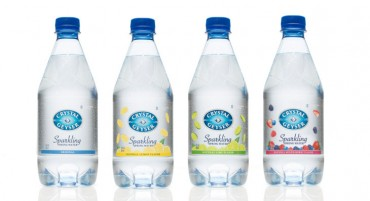 Hyundai Subsidiary Introduces New Carbonated Water Product Line
