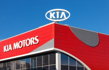 Kia Motors Q2 Net Jumps 10.6 Pct