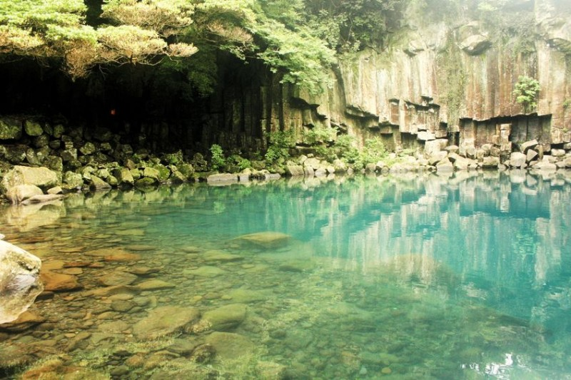 Jeju's World Heritage Sites Expanding