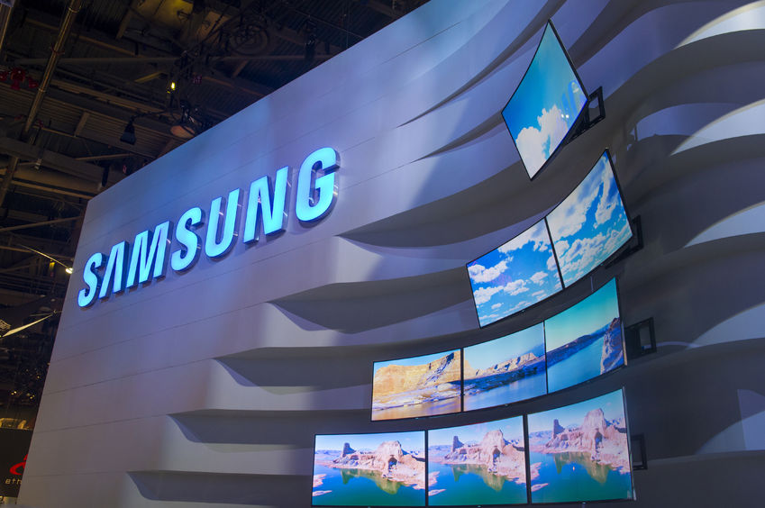 Samsung Electronics estimated Thursday that its sales reached 50 trillion won (US$43.2 billion), with 8.1 trillion won in operating profits, in the April-June period, posting 16.2 percent in operating profit margin. (image: KobizMedia/ Korea Bizwire)