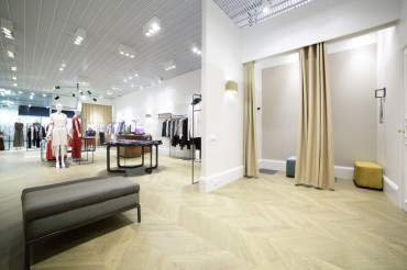 Korea Launches First Fashion Item Rental Service