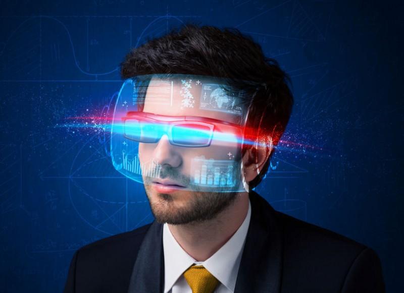 Virtual Reality Café to Open in Gangnam