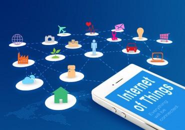 Samsung's Future Technology Centers on AI, IoT