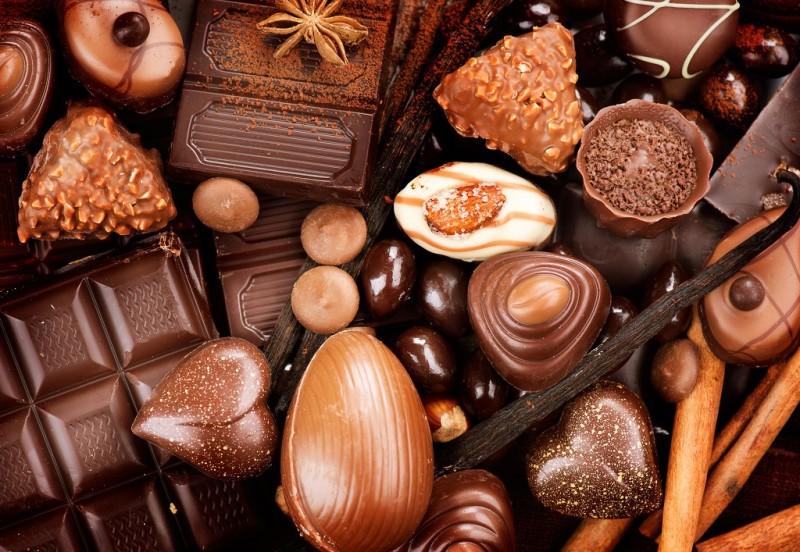 Lotte Launches Lactobacillus Chocolate