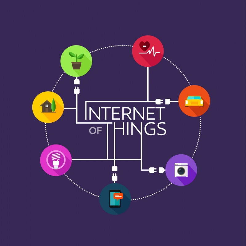 Korea Establishes World's First Nationwide IoT Network