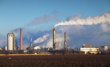S. Korea, EU Join Hands to Promote Emissions Trading System