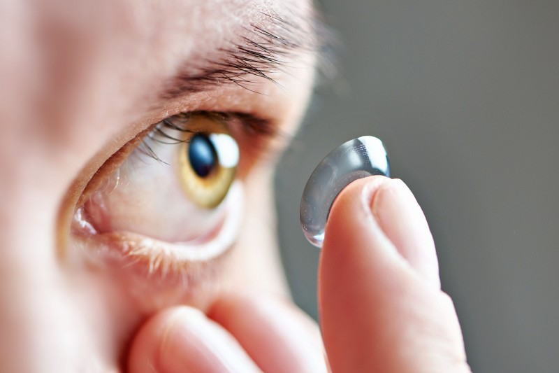 Korea May Soon Use Teardrops to Diagnose Diabetes