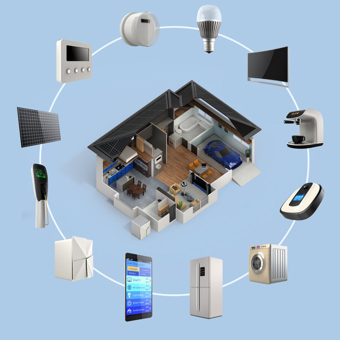 Korean IoT Market to See 38% Annual Growth, Reach ₩17 Trillion by 2020