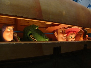 'Toy Story' Still Pulls Heartstrings for Young Koreans