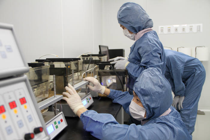 Korea to Open its Largest-Ever Animal Brain Experiment Center