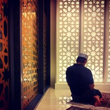 SNU Hospital Arranges Prayer Room for Visiting Muslims