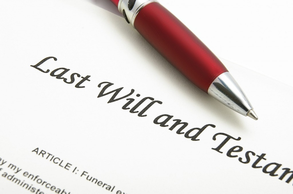 Seniors will have the option of either writing or speaking their wishes, to accommodate those who are illiterate. A 'documented will of dictation', in which lawyers write a will on behalf of the elderly who may find it difficult to provide either written and spoken formats, will also be available. (image: KobizMedia/ Korea Bizwire)