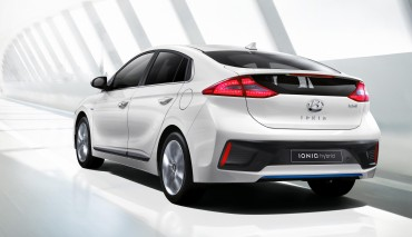 White is the New Green for Eco-Friendly Vehicles