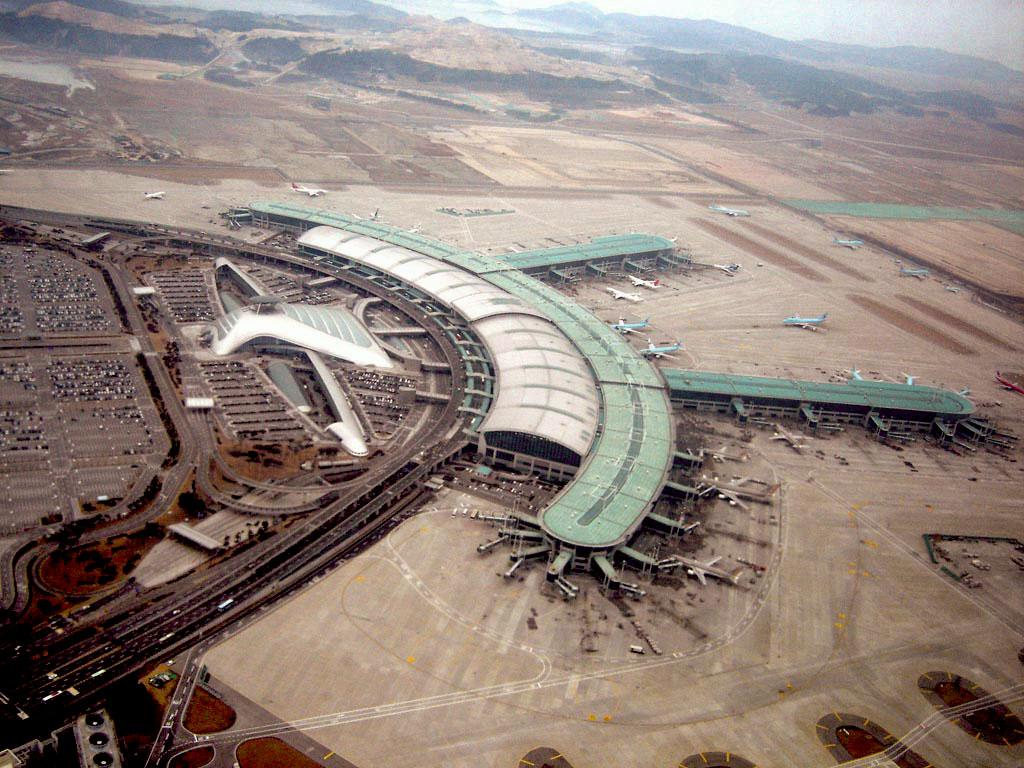 It also grabbed first place in the Asia-Pacific region and topped the category for airports handling over 40 million travelers annually. (image: Wikimedia)