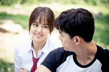 Drama Characters Heighten 'Girl Crush' Syndrome