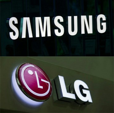 Samsung-LG Rivalry Extended after Neck-And-Neck Performance in Q2