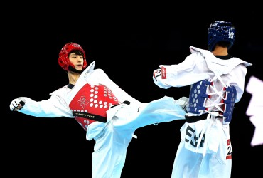 Taekwondo Athletes to Wear Newly Designed Uniforms at Rio 2016