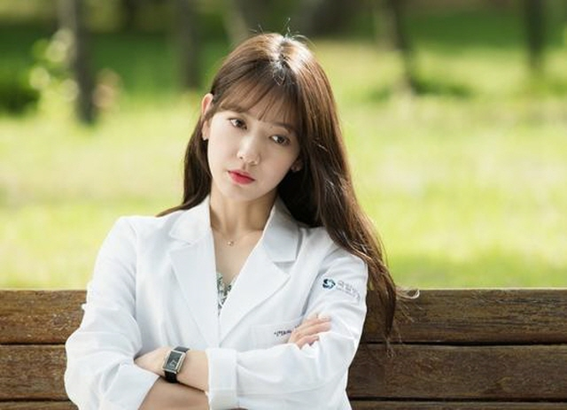 "A still from the TV series ""Doctors"" (image: SBS)"