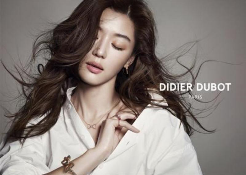 Popularity of Korean Jewelry Soars