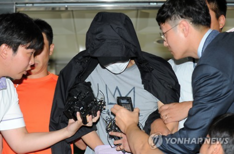 Lax Punishment in Korea for Hidden-Camera Offenders